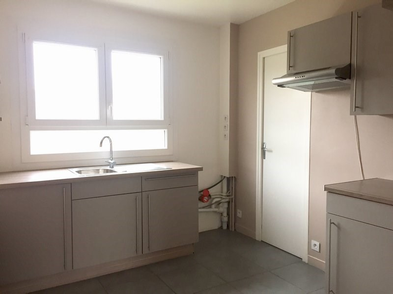 Rental apartment Caen 570€ CC - Picture 2