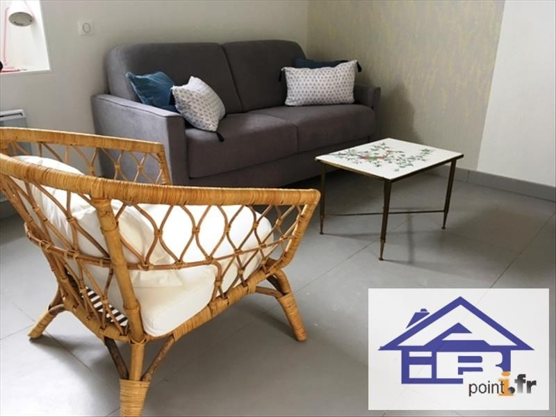 Rental apartment Mareil marly 590€ CC - Picture 3