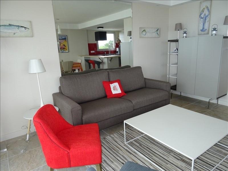 Location appartement La baule 1800€ CC - Photo 2