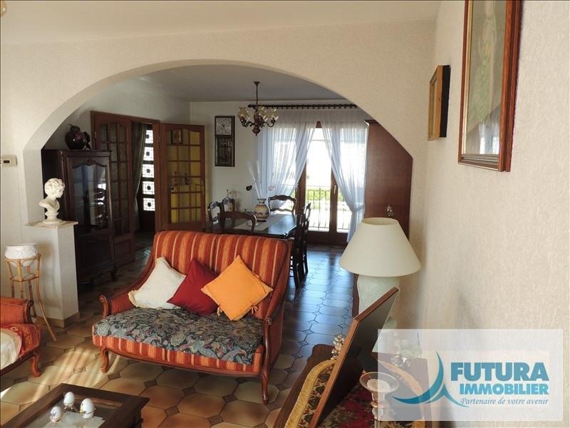 Sale house / villa Morhange 157000€ - Picture 5