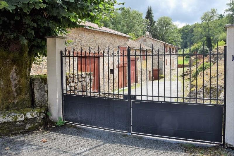 Vente maison / villa Bessines sur gartempe 232000€ - Photo 2