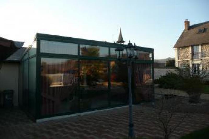 Vente maison / villa Hondouville 395000€ - Photo 5