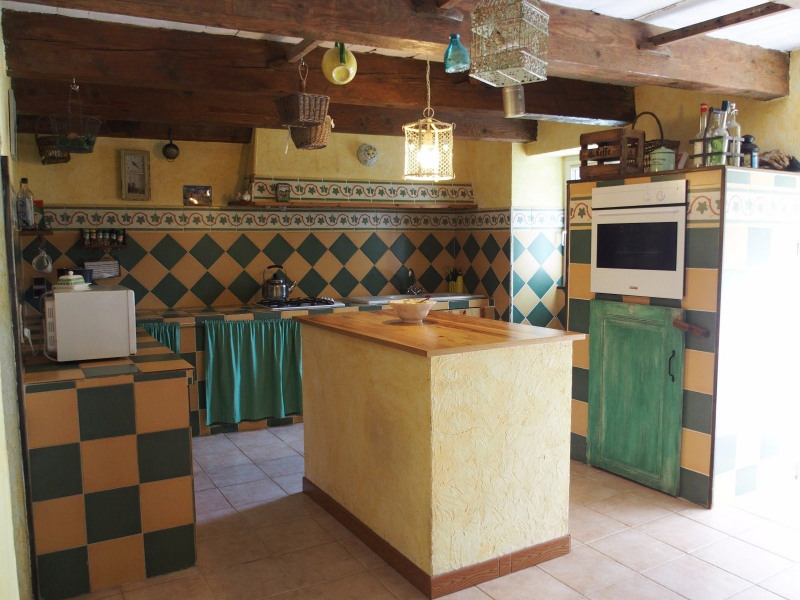 Sale house / villa Mars 179000€ - Picture 3