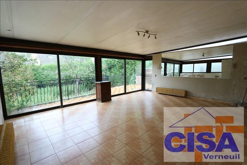 Vente maison / villa Verneuil en halatte 179000€ - Photo 2