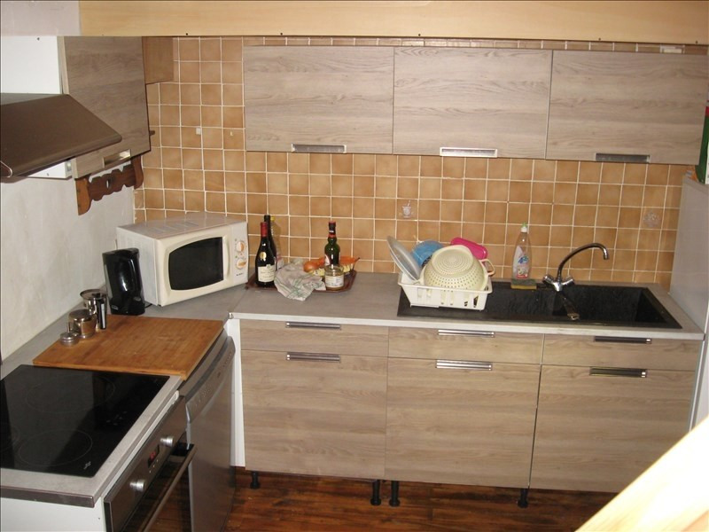 Location appartement Villebois 460€ CC - Photo 2