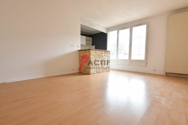 Sale apartment Courcouronnes 85000€ - Picture 3
