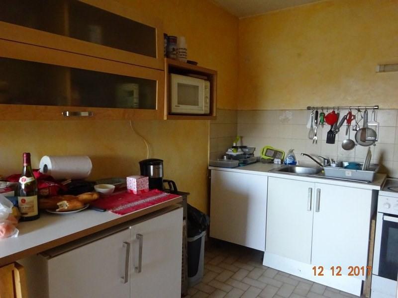 Verkoop  appartement St vallier 81000€ - Foto 4
