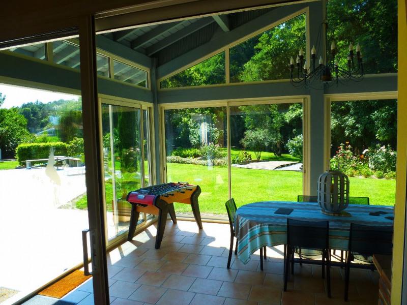 Vente de prestige maison / villa Seignosse 1280000€ - Photo 4