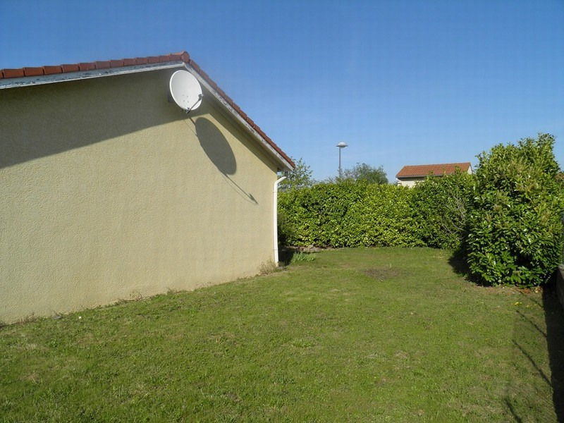 Vente maison / villa Lapeyrouse mornay 155 000€ - Photo 10
