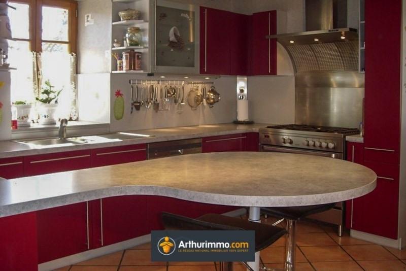 Sale house / villa Belley 375000€ - Picture 2