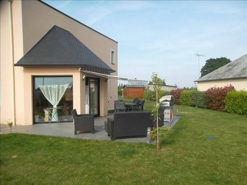Vente maison / villa Tregomeur 320000€ - Photo 1