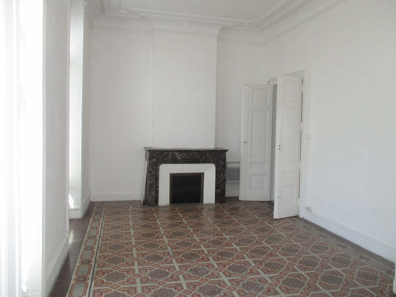 Location appartement Nimes 600€ CC - Photo 1