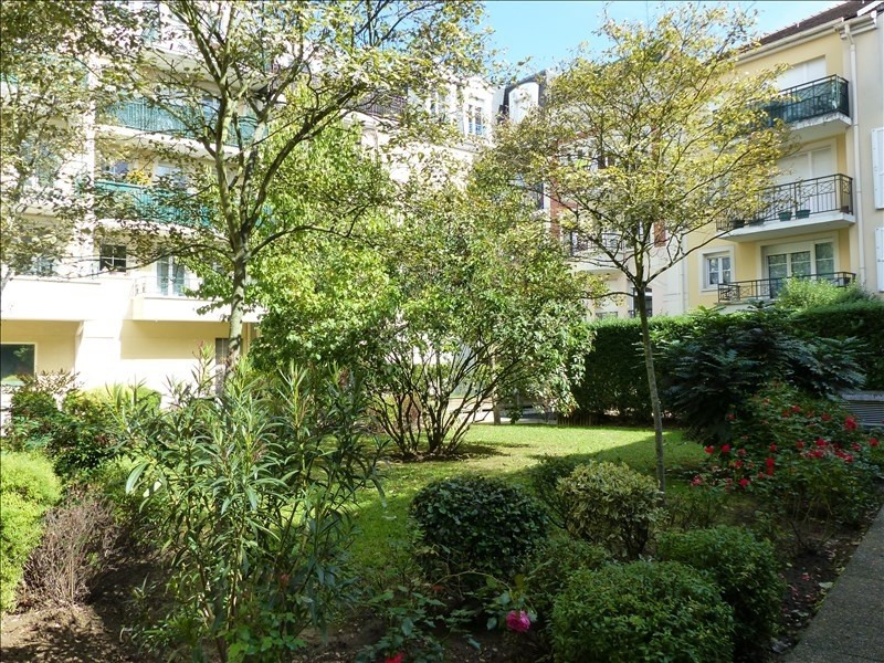 Sale apartment Sannois 262 500€ - Picture 1