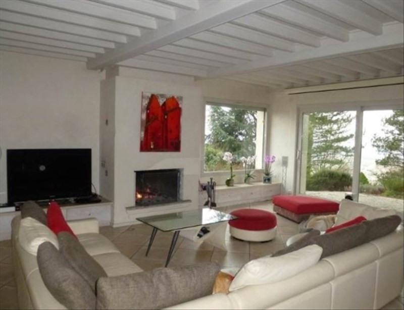 Deluxe sale house / villa Mercurol 580000€ - Picture 2