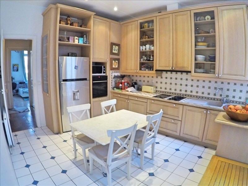 Vente de prestige appartement Paris 11ème 1450000€ - Photo 8