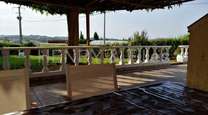 Vente maison / villa L'isle en dodon 4 km 288000€ - Photo 1