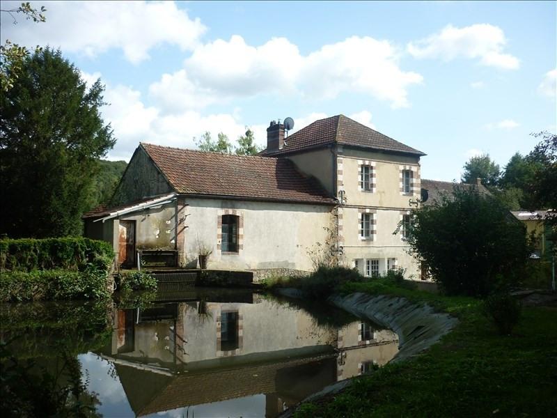 Vente maison / villa Mortagne au perche 422000€ - Photo 8