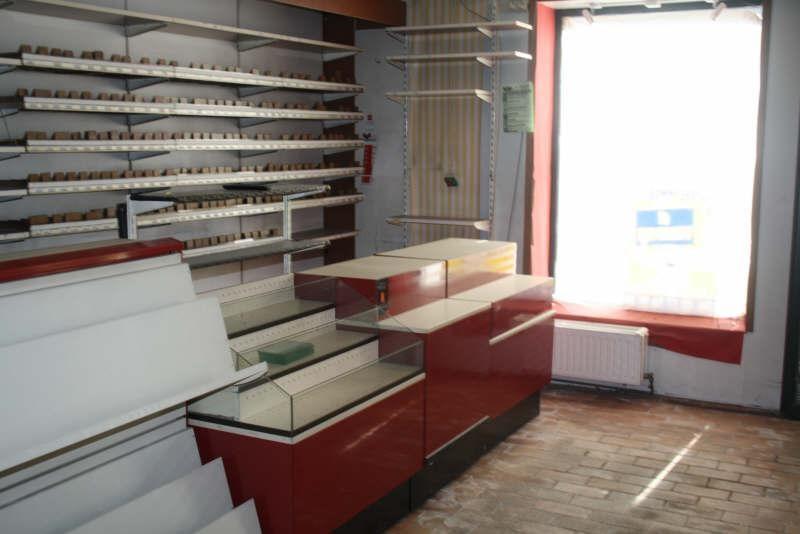 Vente immeuble Avesnes sur helpe 85000€ - Photo 3