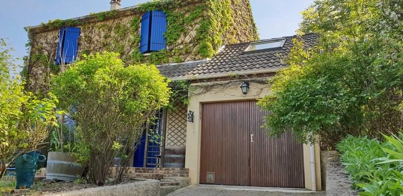 Sale house / villa Pont sur yonne 169000€ - Picture 10