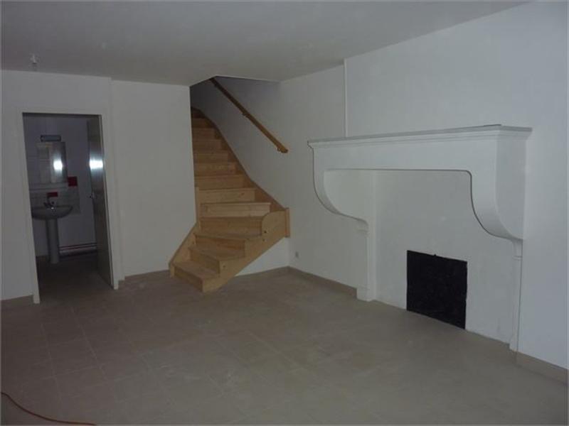 Rental house / villa Choloy-menillot 616€cc - Picture 1