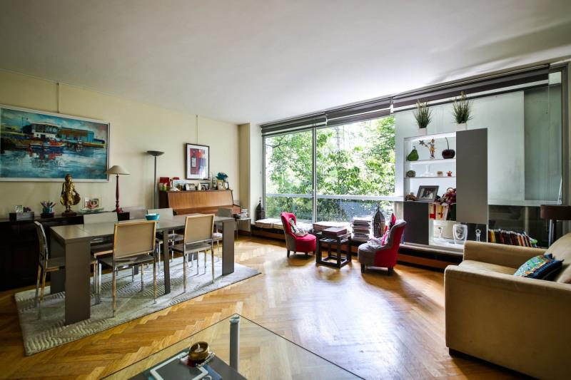 Deluxe sale apartment Boulogne-billancourt 1060000€ - Picture 14