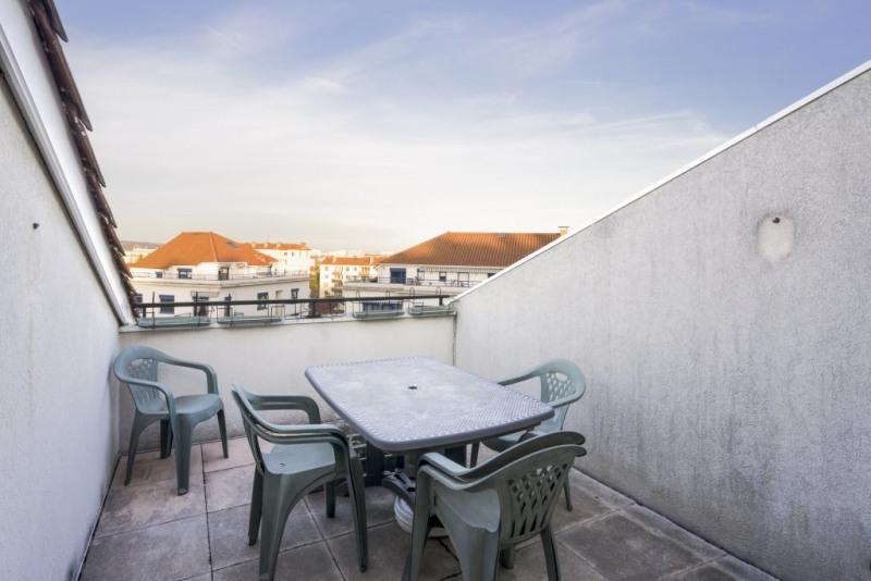 Sale apartment Villeurbanne 375000€ - Picture 3