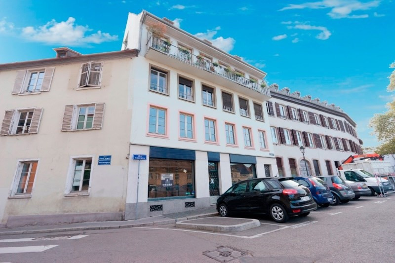 Vente local commercial Strasbourg 436 560€ - Photo 1