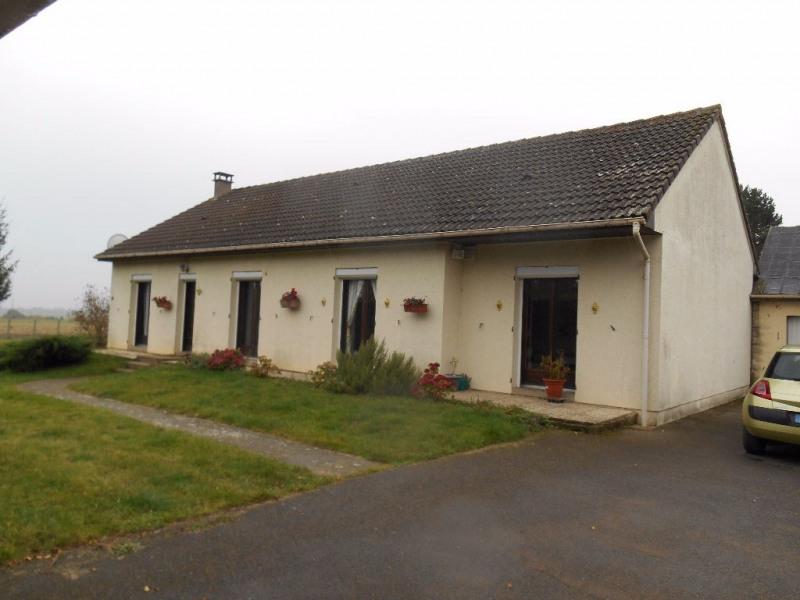 Sale house / villa Juvignies 206000€ - Picture 12