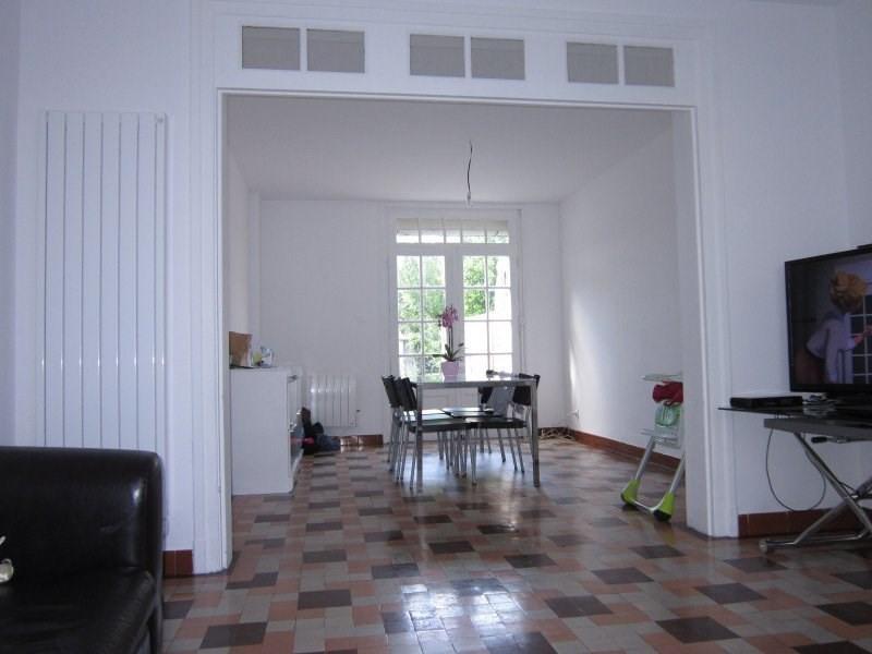 Vente maison / villa Courrieres 149900€ - Photo 2