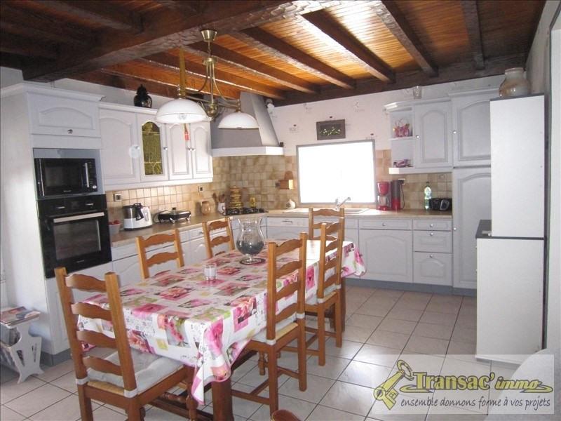 Vente maison / villa Celles sur durolle 274300€ - Photo 6
