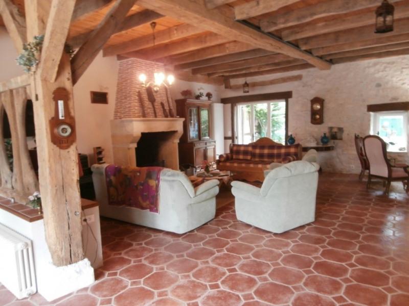 Vente maison / villa Issigeac 399000€ - Photo 2