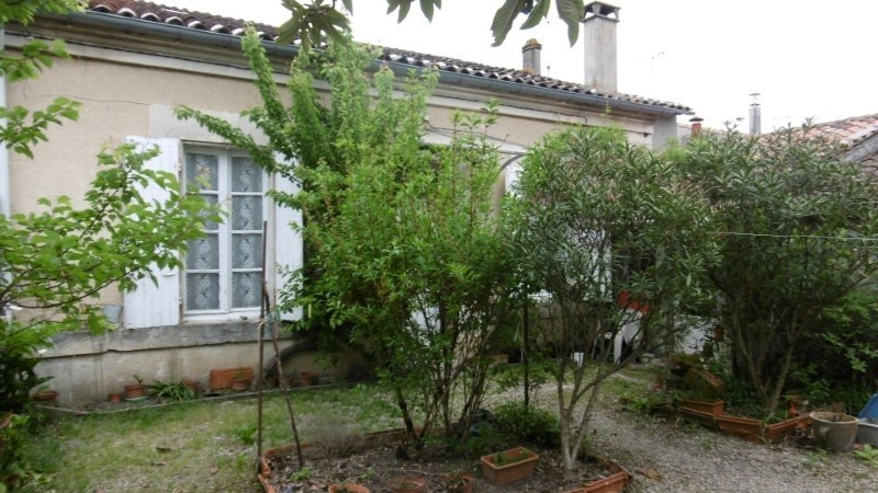 Vente maison / villa Cognac 93 090€ - Photo 1