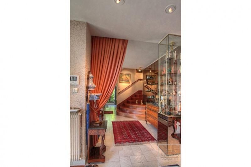 Deluxe sale house / villa Saint didier au mont d'or 890000€ - Picture 11