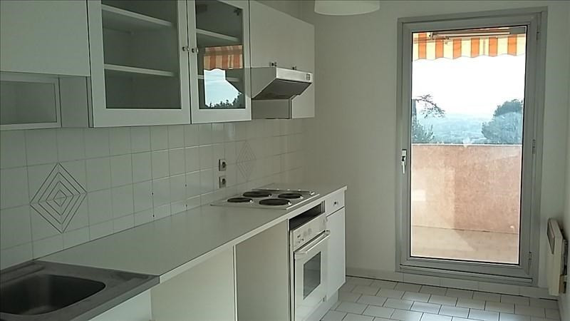 Rental apartment Aix en provence 1 150€ CC - Picture 3