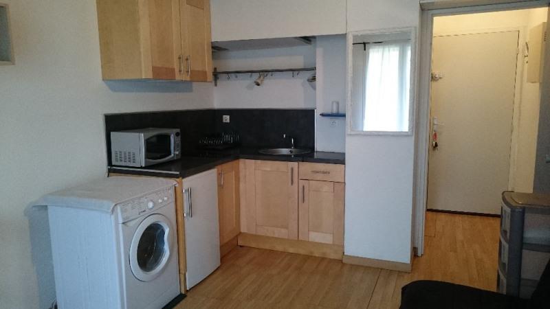 Vente appartement Seignosse 65000€ - Photo 2