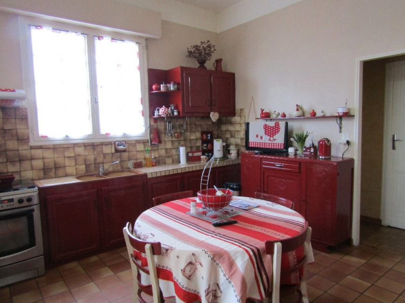 Vente maison / villa Saumos 222 600€ - Photo 3