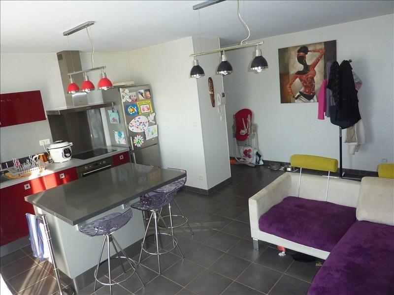 Vente appartement Crepy en valois 147000€ - Photo 2
