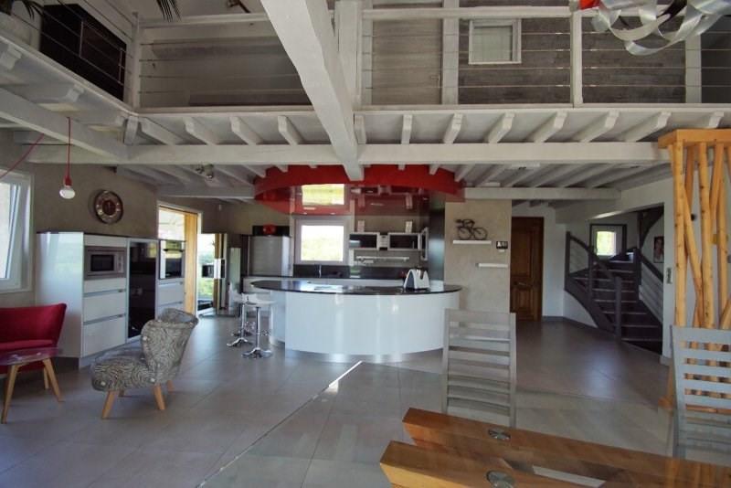 Verkoop  huis Monistrol sur loire 449000€ - Foto 5