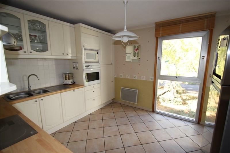 Venta  apartamento Chalon sur saone 119000€ - Fotografía 3
