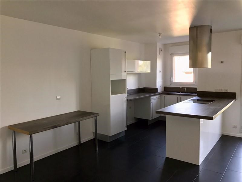 Vente appartement Chanteloup en brie 263000€ - Photo 1