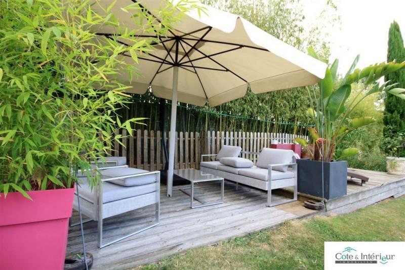 Sale house / villa Talmont st hilaire 370000€ - Picture 6