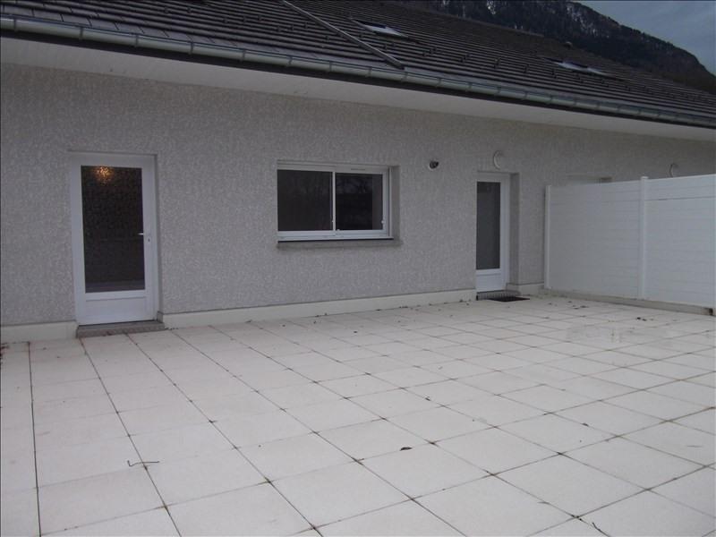 Vente appartement St jean de chevelu 145000€ - Photo 1