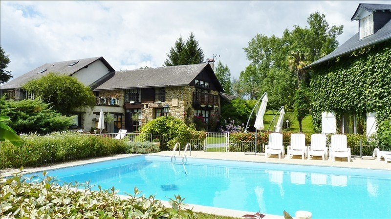 Deluxe sale house / villa Pau 1 750 000€ - Picture 1