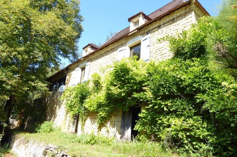 Vente de prestige maison / villa Montignac 627000€ - Photo 1