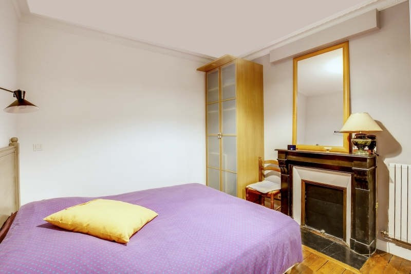 Sale apartment Paris 12ème 368000€ - Picture 5