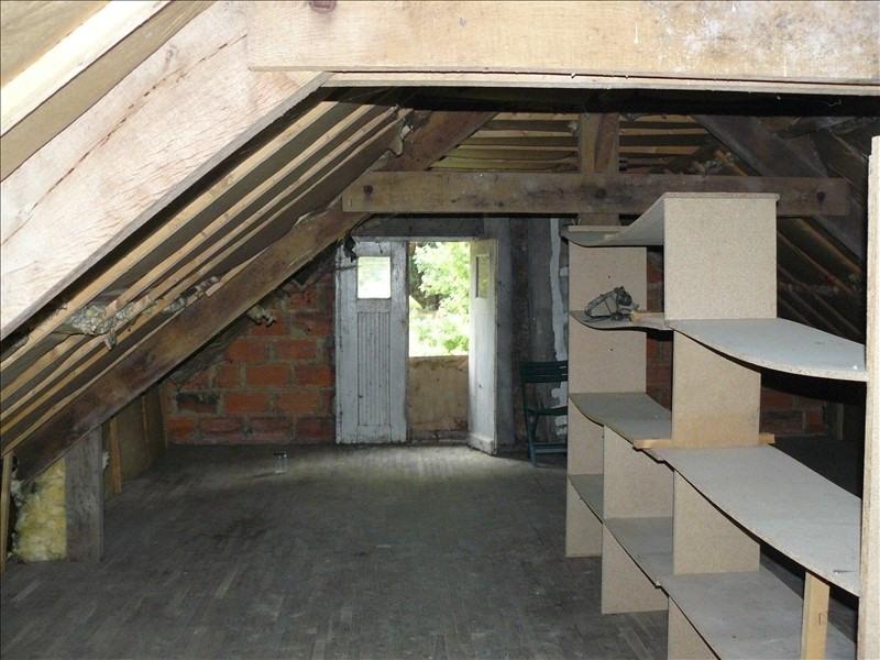 Sale house / villa St servant 79990€ - Picture 12