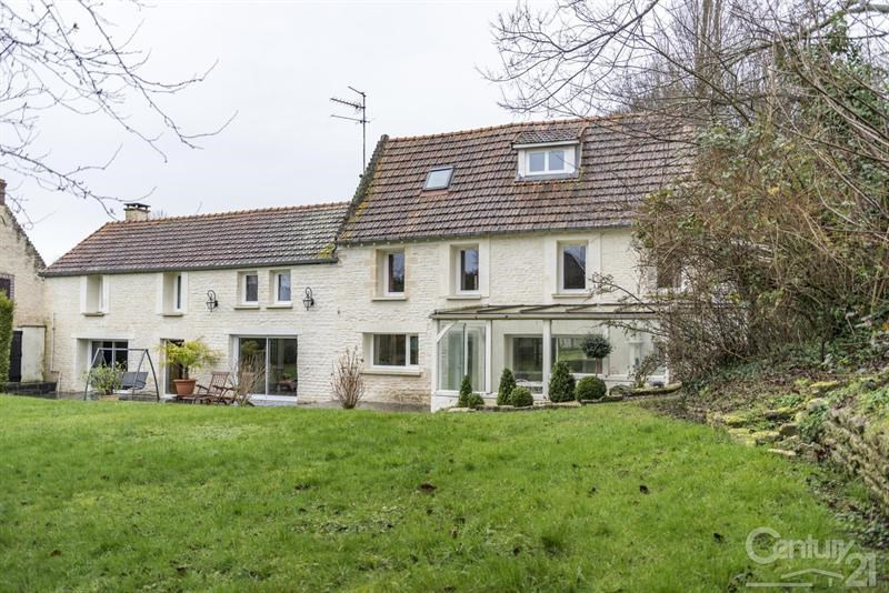 Vente maison / villa Bieville beuville 467000€ - Photo 2