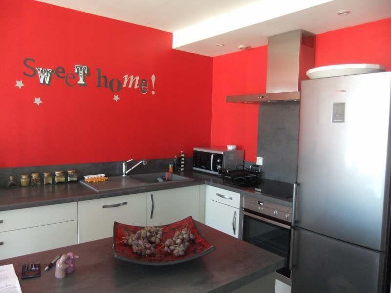 Vente appartement Sete 185000€ - Photo 5