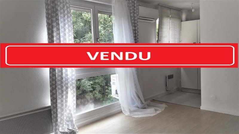 Vente appartement Haguenau 70 000€ - Photo 1