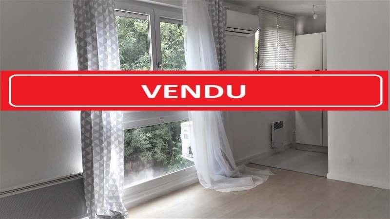 Sale apartment Haguenau 70000€ - Picture 1